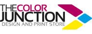 The Color Junction design and print store