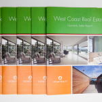 Saddle Stitched Brochures and Catalogs